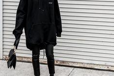 Black & Balenciaga