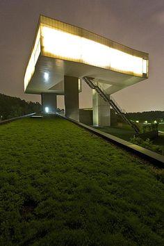 SIFANG Art Museum, Nanjing, China