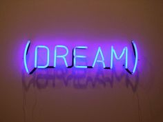 #Dream a little Dream of me!