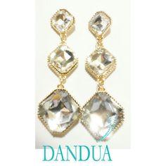 pendientes Dandua disponibles en la web. #dandua #BBB #bydandua #moda #complementos  www.dandua.com