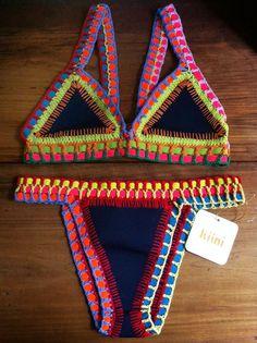 KIINI Swimwear and Beach Accessories | Tasmin Bikini - KIINI