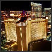 Monte Carlo - Las Vegas.