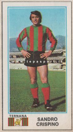Tantissimi auguri al mitico Sandro Crispino  (Parenti, 3 giugno 1952) Ha giocato in Serie A con la maglia della Ternana Calcio S.p.A. (3 presenze nel campionato 1974-1975).  Con i rossoverdi umbri ha ottenuto anche 7 presenze ed una rete in Serie B nella stagione 1975-1976. Ha militato per diversi anni nei campionati di Serie C indossando le maglie dell' U.S. Lecce, Sorrento Calcio e Cosenza Calcio.  Ha ottenuto una promozione dalla Serie C2 alla Serie C1 con la Virtus Casarano durante la…