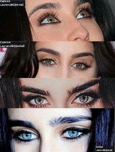 """Green Eyes  Lauren Jauregui !"""""""