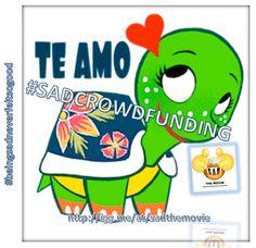 #SADtheMOVIE #crowdfunding #campaign #SADSUPPORTERS please click --> http://igg.me/at/sadthemovie #BeingsAdneverfeltsogooD #SADMOVIE 2015 #SADDESIGNS #TEAMO