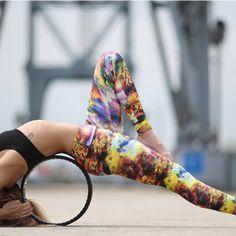 Namasté Alé! Yoga alla moda, ecco tutte le novità