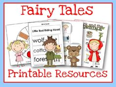 fairy tale worksheets google search 1st grade pinterest worksheets fairy and anchor charts. Black Bedroom Furniture Sets. Home Design Ideas