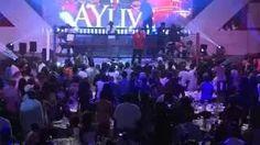 HAPPINESS MOMENTS AT AY LIVE, LAGOS 2014 - YouTube