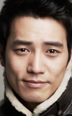 Joo Sang Wook is a South Korean actor. He is best known for his roles in the generational saga Giant, crime procedural Joo Sang Wook, Korean Actresses, Korean Actors, Actors & Actresses, Korean Star, Korean Men, Asian Men, Male Movie Stars, Saranghae