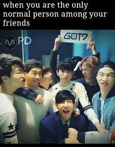 got7 meme - Google Search