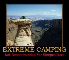 #RVing Oh No Not for me, anyone else?