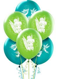 Tinker Bell Party Supplies - Tinker Bell Birthday - Party City