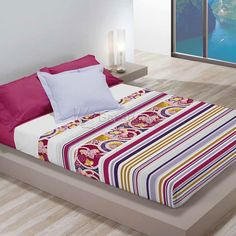 SÁBANAS DECORA 527 Bed Spreads, Luxury Bedding, Elba, Furniture, Design, Home Decor, Home Outfit, Outfits, Bedspread