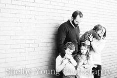 Shelby Young Photography - Portraiture - Birmingham Photographer