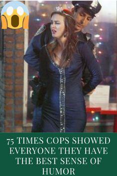 Cop Show, Cops, Times, Humor, Womens Fashion, Humour, Funny Photos, Women's Fashion, Woman Fashion