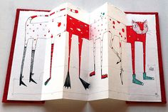 Pop Up, Altered Books, Altered Art, Kirigami, Tunnel Book, Accordion Book, Sketch Notes, Book Sculpture, Middle School Art