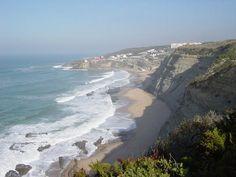 Praia do Magoito