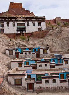 Pelkor Chode Monastery, Gyangze