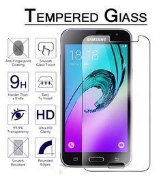 >> Click to Buy << 2.5D Tempered Glass Film For Samsung J1 /J3/J5/J7 2016 Screen Protector 9H Film For GALAXY J1J3 J5 J7 2016 / 2015 Verre Trempe #Affiliate