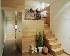 The Most Stylish Micro Apartments. Source: Flavorwire. http://flavorwire.com/475912/the-most-stylish-micro-apartments