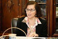 JORNAL REGIONAL EXPRESS: Secretária da Educação faz novo apelo pelo retorno...