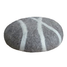 Sirani Cushion XL Grey Brown, £45, now featured on Fab.