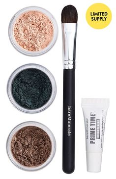 Bare Minerals Eyecolor Kit - on sale for $25! http://rstyle.me/n/mn7ahnyg6