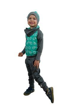 Design: BMX grün/grau Bmx, Winter Jackets, Fictional Characters, Design, Fashion, Winter Coats, Moda, Winter Vest Outfits, Fashion Styles