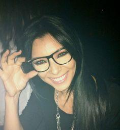 Corina Caragea Geek Chic, Geek Stuff, Glasses, Fashion, Geek Things, Eyewear, Moda, Eyeglasses, Fashion Styles