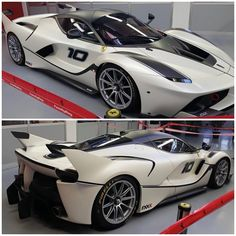 A new FXX K