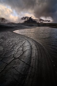 Primordial earth by Marco Barone on 500px