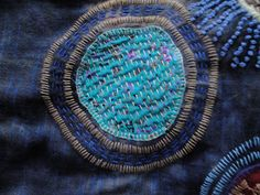Musings of a textile itinerant: Textile Fibre Forum And Pukka Treasures