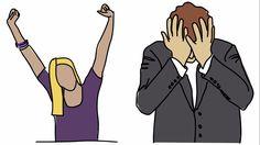 Dieci Differenze Tra Persone Di Successo E Persone Che Falliscono