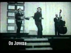 Jovem Guarda  22 de Agosto  de 1965