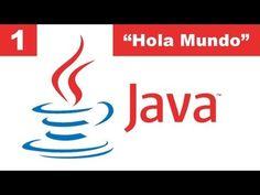 Aprende a programar en JAVA con este curso de introducción al lenguaje.