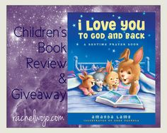 Children's Book Review & Giveaway- Wonderful book for Valentine's Day!