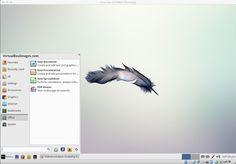 LinuxLite 2.0 Main Menu Screenshot http://virtualboximages.com/LinuxLite+2.0+64bit+VirtualBox+VDI+Virtua+Computer