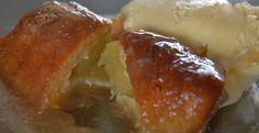 Southern Apple Dumplings | Inspired Dreamer