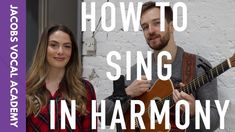How To Sing In Harmony with O&O