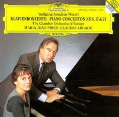 Claudio Abbado - Mozart:Piano Ctos