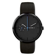 [GREYHOURS グレイアワーズ][送料無料]。GREYHOURS グレイアワーズ Essential Dark Hours メンズ レディース 時計 腕時計 メンズ腕時計 レディース腕時計 プレゼント 贈り物 おしゃれ[海外正規商品][送料無料]