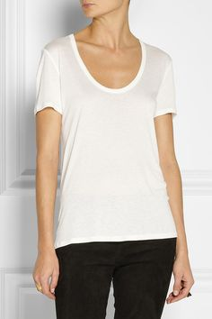 The Row| Sabeen jersey T-shirt