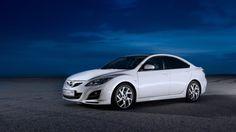 #Mazda 6 2010