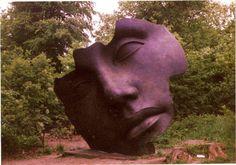 Igor Mitoraj at Yorkshire Sculpture Park