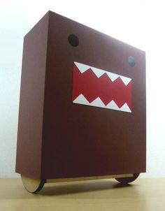 Picture of Domo Kun WobblyBot 76a4068d8fdf