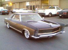 artsrivi 1965 Buick Riviera 8474155