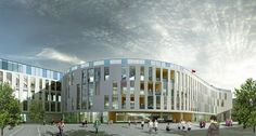 天台赤城二小学建筑设计方案公布(组图)-阿普拉-低碳中国门户 以城市规划(城乡规划)与城市设计,旅游区规划,建筑设计,园林规划与景观为核心内容的中国城市建设行业门户网站