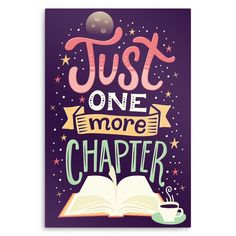 Every time. Me reading before bed turns into me reading until ! Bibliophile / Lecture / Livre / One more chapter I Love Books, Good Books, Books To Read, My Books, Free Books, Lettering, Typography, Reading Quotes, Reading Posters