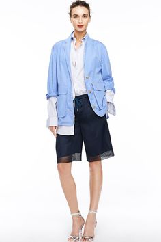 Jcrew summer campaign - Google Search Summer Collection, Ss15 Fashion,  Fashion Lookbook, Fashion c175fe5cfed