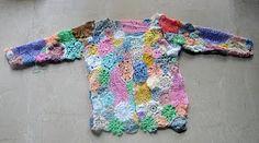 Crochet jacket - on the way . Crochet Jacket, Knitting, Sweaters, Jackets, Fashion, Down Jackets, Moda, Tricot, Stricken